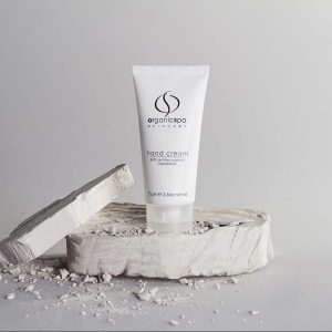Organic Spa Hand Cream 75gm