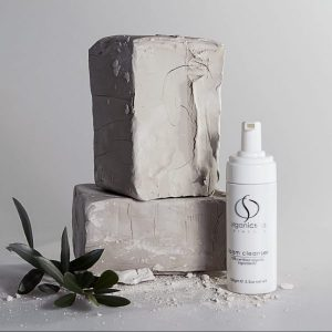 Organic Spa Foam Cleanser