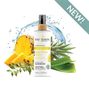 EcoTan Super Fruit Toner
