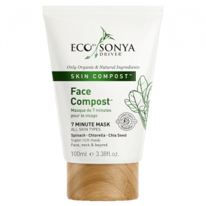 EcoTan Face Compost 100ml